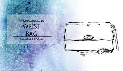 500Wrist-Bag