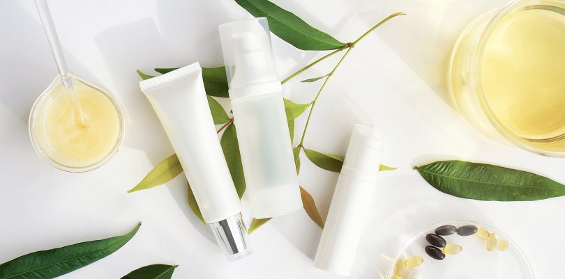 Inhaltsstoffe der Kosmetik
