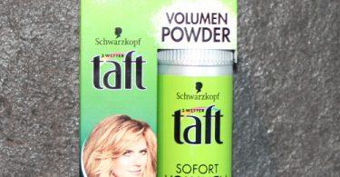 TaftHaarpuder 375x195 - Trockenshampoo und Haarpuder- Frischegefühl in weniger als 5 Minuten