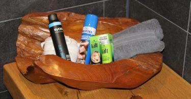Trockenshamppo Haarpflege tipps Haarpflegeprodukte  375x195 - Trockenshampoo und Haarpuder- Frischegefühl in weniger als 5 Minuten