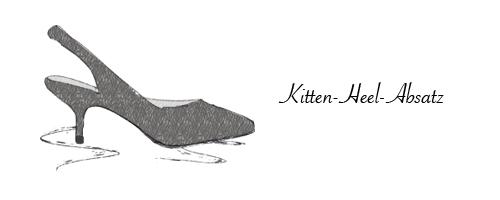 kitten-heel-absatz