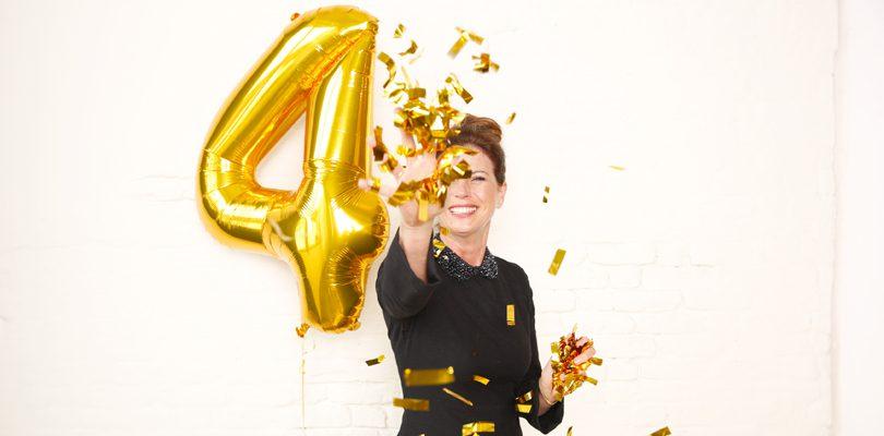 Header Geburtstag 1 810x400 - 4 Jahre Sintre: Sintre feiert 4 Jahre Fashion, Beauty & Lifestyle