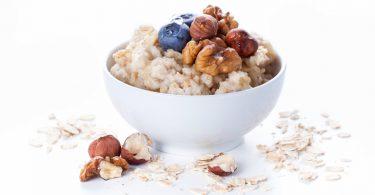 porridge 375x195 - Porridge: Für einen gesunden Start in den Tag