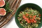 Salat Header2 145x100 - Orientalische Küche – drei exotische Köstlichkeiten