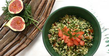 Salat Header2 375x195 - Orientalische Küche – drei exotische Köstlichkeiten