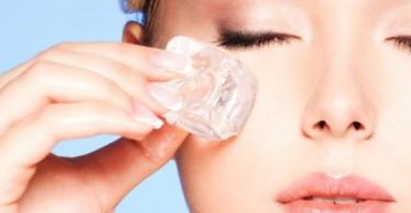 eistherapie für schöne haut2 375x195 - Eistherapie für schöne Haut