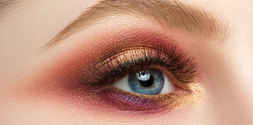 1 810x400 - Dieser Lidschatten passt zu Deiner Augenfarbe