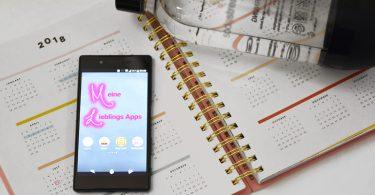 lieblings apps 375x195 - Die besten Apps für dein 2018