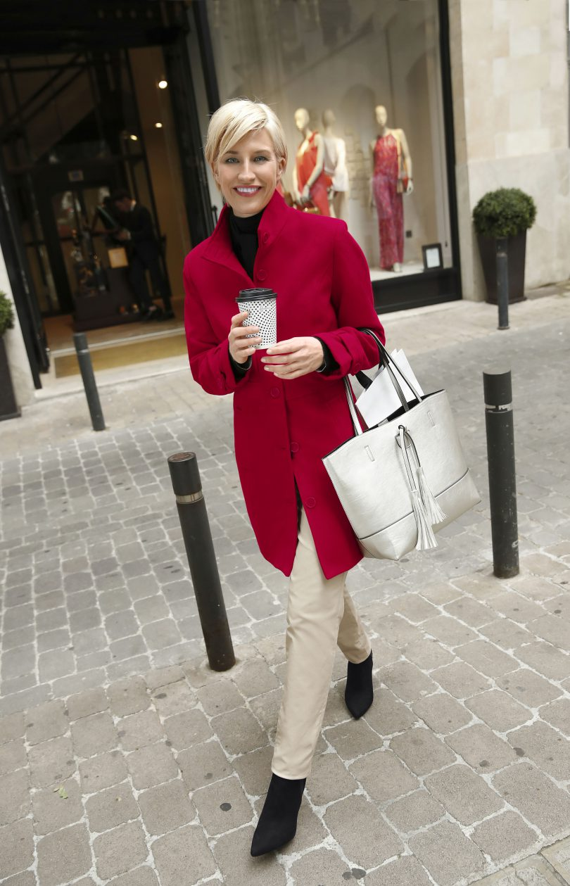 011.00PST01036 A01.109 810x1259 - Modetipp der Woche - Lady in red