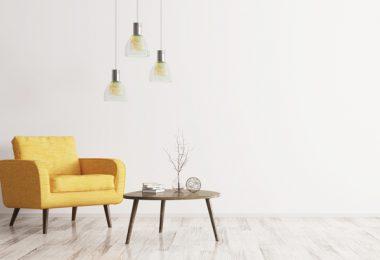 living trends minimalismus 380x260 - Minimalismus- Der neue Living-Trend 2018