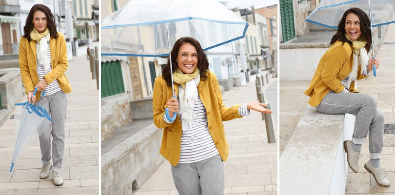 trendfarbe senf 810x400 - Modetipp der Woche – Trendfarbe Senf