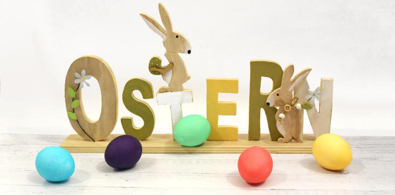 Header Ostereier - Ostereier – Dieses Jahr ganz ohne Färbemittel vom Supermarkt!