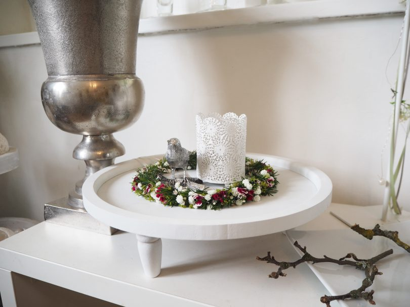 P5170186bearbeitet 810x608 - DIY Blumenkranz mit Sintre