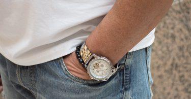 DSC 7241 375x195 - Stilhelden des Alltags - Lässiger Freizeit-Look mit Destroyed Jeans
