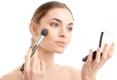No Makeup 1 380x260 - No Makeup-Makeup – Der natürliche Look für Sommertage