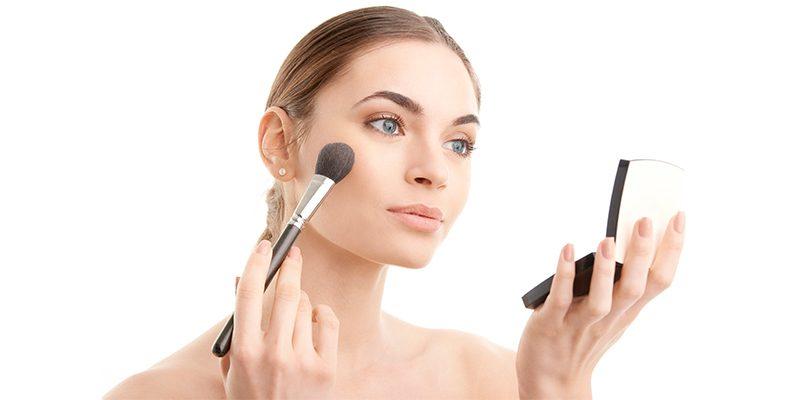 No Makeup 1 810x400 - No Makeup-Makeup – Der natürliche Look für Sommertage