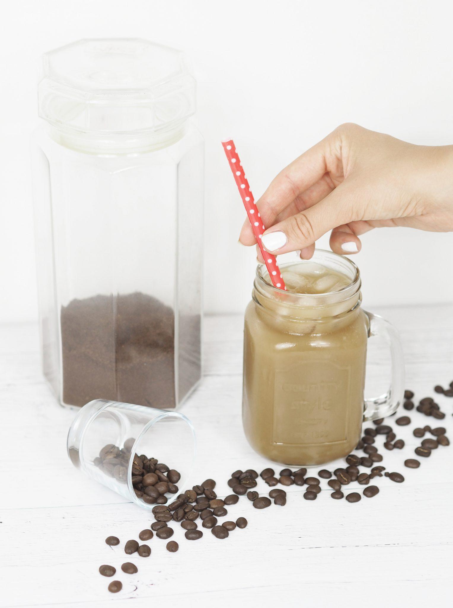 P7060379bearb - Mit Eiskaffee fit und erfrischt in den Sommer