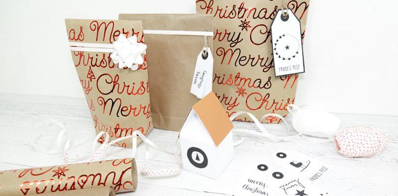 weihnachtsgeschenke verpacken mit schritt f r schritt anleitung sintre. Black Bedroom Furniture Sets. Home Design Ideas