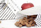 Gebrannte Mandeln wie vom Weihnachtsmarkt