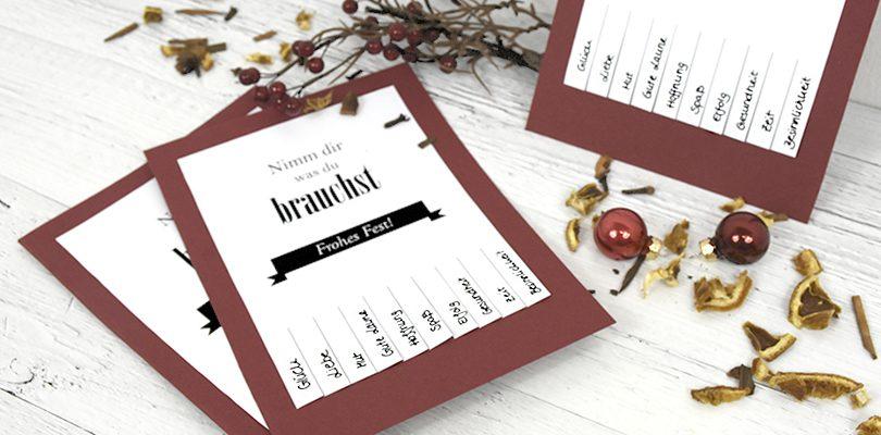 Weihnachtskarten Header NEU 810x400 - Weihnachtskarten basteln: Perfekt für deine Weihnachtsgrüße