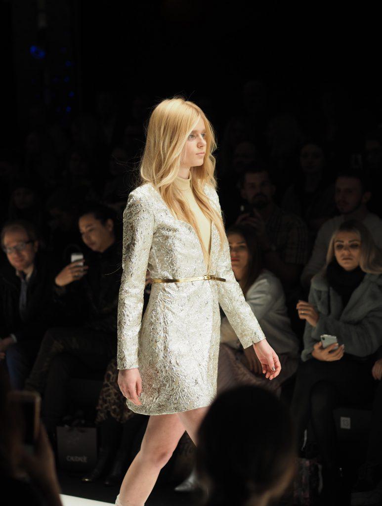 Fashionshow Danny Reinke Look 3