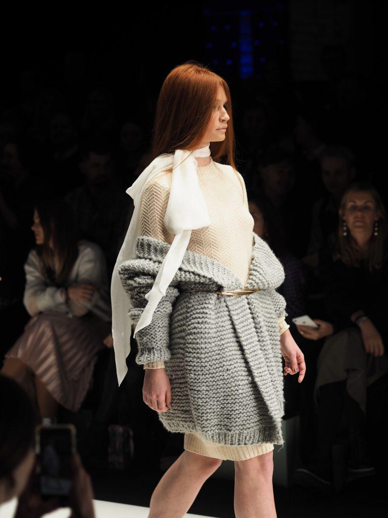 Fashionshow Danny Reinke Look 4