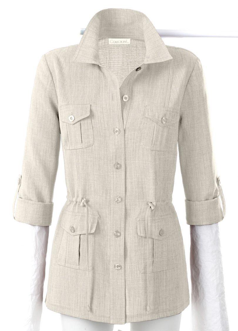 Vorteilhafte Kleidung für Mollige   Sintre