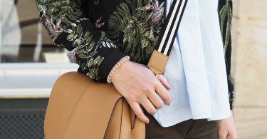 Stilheldin Annette Outfitdetails