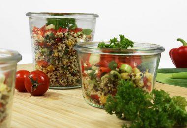Header Quinoa Salat  380x260 - Quinoa Salat für den Herbst