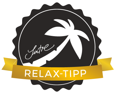 relaxtipp badge - Thermen in Deutschland