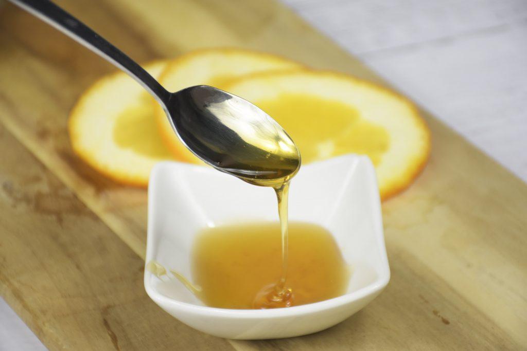 Honig fertig 1024x683 - Glühwein-Rezept: zuckerfreien Glühwein selbst machen