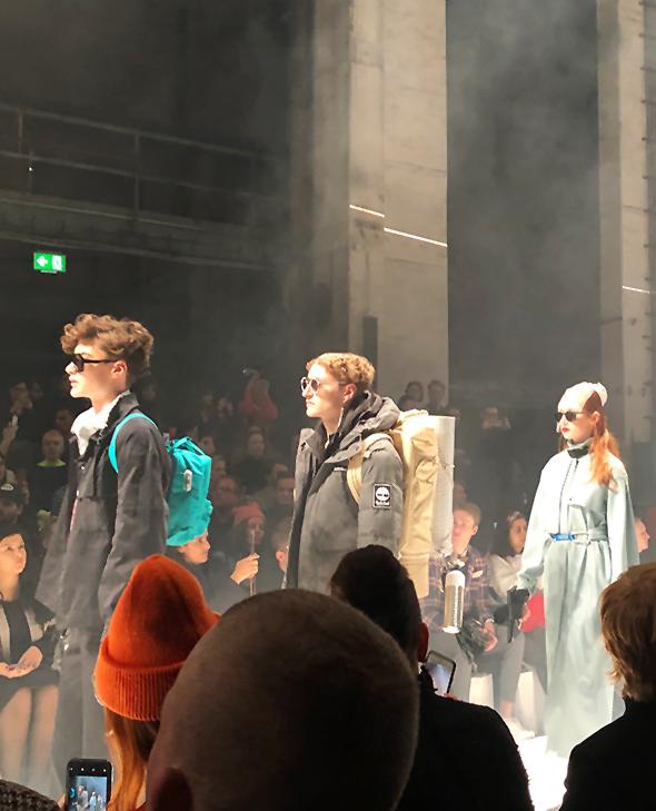 Fashion Week Neonyt