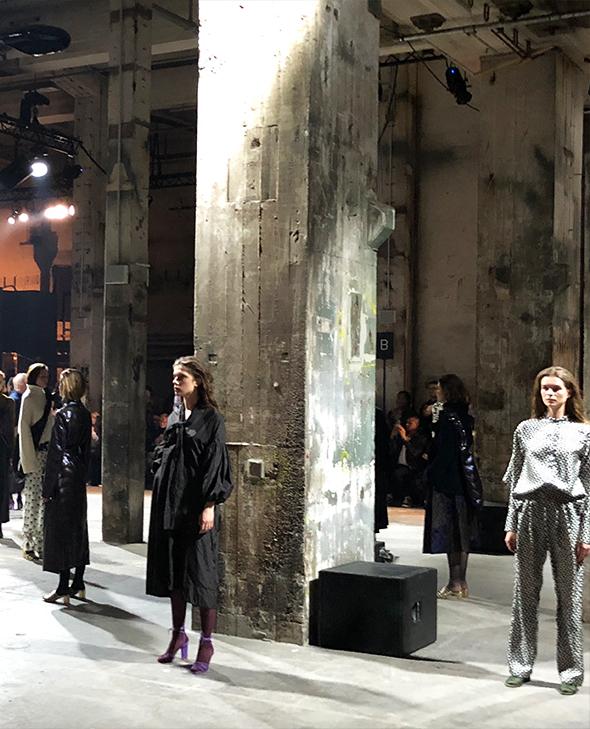Fashion Week Odeeh
