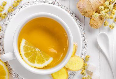 Tee selber machen