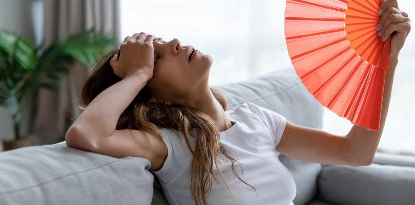 Tipps gegen Hitze