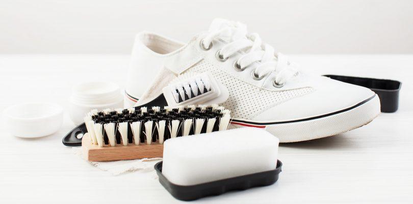 Schuhpflege Tipps