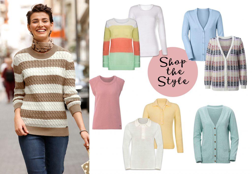 Shop the Style: Lässige Strecklieblinge