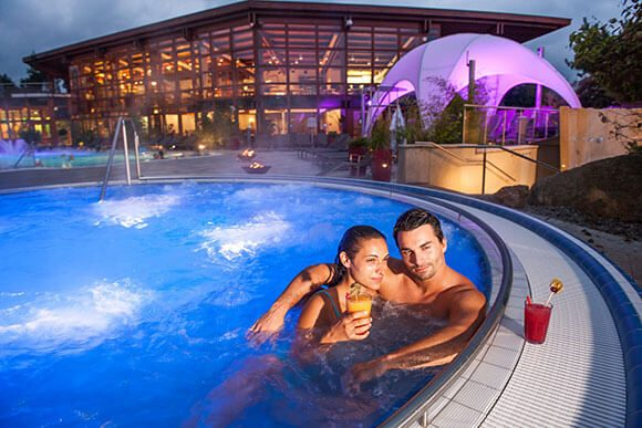 Obermain Therme - Wellness in Franken
