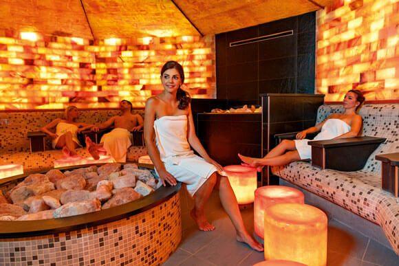 Rottal Terme - Saunawelt