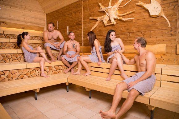 Weidener Thermenwelt Sauna - Thermen Deutschland